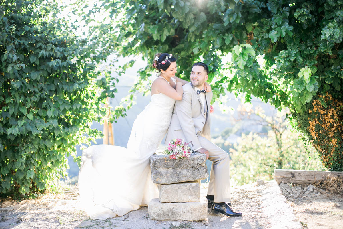 lisa sanchez photographe mariage